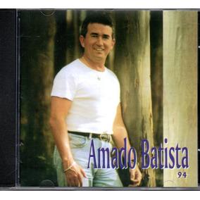 Cd Amado Batista 94 Meu Jeitinho - Original, Lacrado
