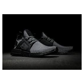 new style 62be9 b8796 Zapatillas adidas Nmd Xr1 Triple Black