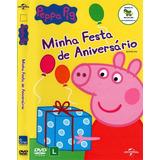 Peppa Pig Minha Festa De Aniversário - Filme