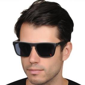 Óculos Masculino Quiksilver Quadrado Preto The Ferris Fosco b035e340ef