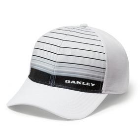 Gorra Oakley Silicon Bark Trucker 4.0 Print Hat