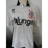 Camisa Corinthians 1994 Kalunga no Mercado Livre Brasil 31dfae151004e
