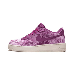 sale retailer 70e00 d06f7 Nike Air Force 1 Lv8 (gs) Af1 Casual Mujer Mayma Sneakers