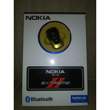 Bluetooth Nokia Extreme Bh-168
