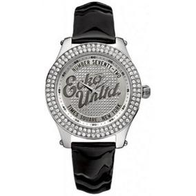 Reloj Dama Ecko Original [envio Gratis]