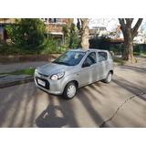 Suzuki Alto 0.8 800 2016 Usd 5500 Mas Cuotas