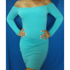 Vestido Manda Larga - Vestidos de Mujer en Mercado Libre Venezuela 4180bbf02dd8