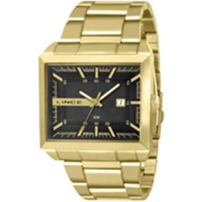 afb04575bd6 Relogio Orient Retangular - Relógios De Pulso no Mercado Livre Brasil