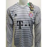 d4fffcc2c9 Camisa Bayern De Munique 2019 Goleiro Home 1 Neuer Oficial