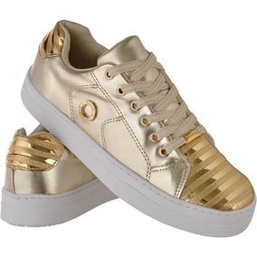 Tenis Feminino Emanuelly Shoes Promoção Black Friday Top++++