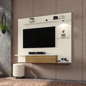 Painel Para Tv De Até 55 Polegadas Sala Ubatuba
