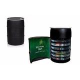 Blu-ray Box Breaking Bad - Barril - Gift Set - Lacrado