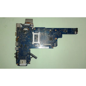Placa Mãe Hp Dm4-2000 Intel S989 6050a2402401 Mb-a02