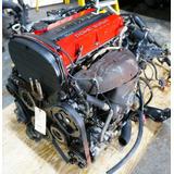 Motor Mitsubishi Evo Turbo