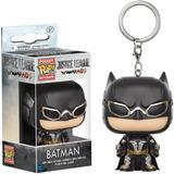 Funko Pop Llavero Batman Justice League