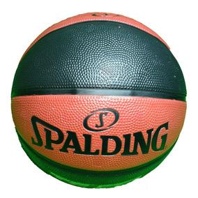 Balón Spalding Tf33  6 Original ¡red De Regalo-envío Gratis! e16e7e9ceb5f8