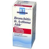 Boericke Y Tafel Bronquitis Y Asma Aide, 100 Tab