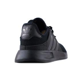 f685aa5a3a4 W Tenis adidas X plr Negro.  3 Y 3.5 Originales + Envio