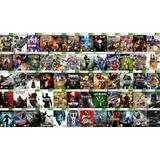 Xbox 360 Juegos Lt 3.0 Mas De 600 Titulos 1x15mil Y 2x25mil