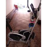 Bicicleta Eliptica Sabana Fitness