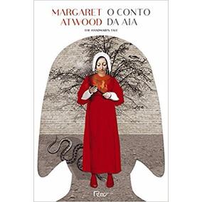 O Conto Da Aia Livro Margaret Atwood