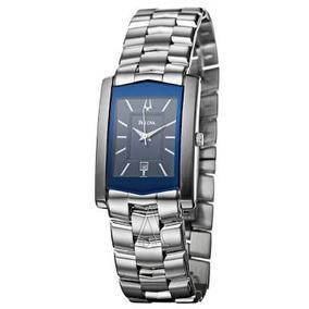 Relógio Original Bulova 96b75 - Testado E Funcionando