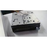 Radio Para Vehículos Pionner Bluetooth Y Cd