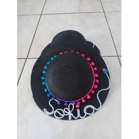 Chapeus Personalizados - Arte e Artesanato no Mercado Livre Brasil 01314b4f8f0