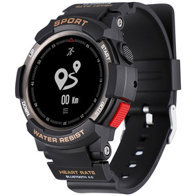 0eb612b9f90b Smartwatch Chip Ip68 Impermeable Cámara Monitor Remoto Sueño