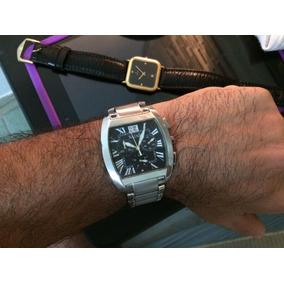 1881e44d315 Relogio Natan Cronografo - Relógios no Mercado Livre Brasil