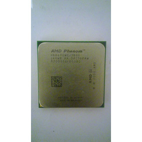 Processador Amd Phenom X3 8400 ( Hd8400wcj3bgd)