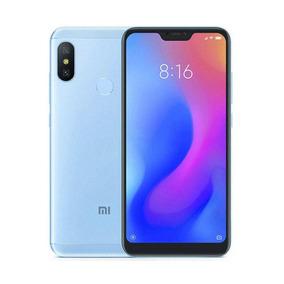 a0f4974828241 Xiaomi Mi A2 Lite 64 Gb Dual Sim - Azul Xiaomi