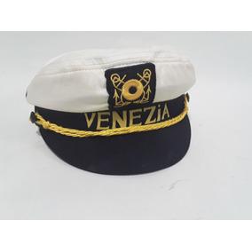 Boina Marinero Navegante Venezia Usada Tienda Virtual 7d76f1430fc