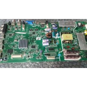 Placa Principal Tv Toshiba Dl3970 (b) 5800-a567b-0p00