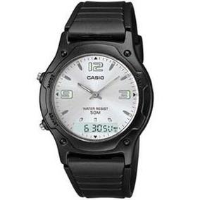 37f2844e72c Relogio Casio Ltp 1183a Prata Classico Masculino - Relógios De Pulso ...