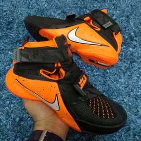 Tennis Lebron - Tenis Nike en Mercado Libre Colombia 270fb241de3dd
