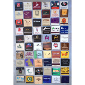 130 Caixas De Fósforo Intactas - Nacionais E Estrangeiras
