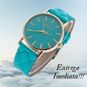 530188e0c42 Kit Relogio Feminino Genova Revenda - Relógios De Pulso no Mercado ...