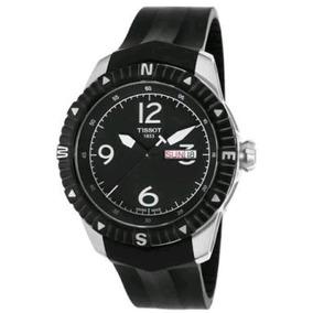 0339f7a853a Tissot T Navigator Automatic - Relógios no Mercado Livre Brasil