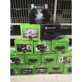 Consola Xbox One 500gb En Caja Original Completa