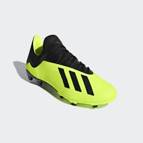 Chuteira Adidas 18.3 - Chuteiras Adidas de Campo para Adultos no ... 396ab3c889f5e