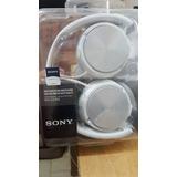 Auricular Sony Plegable Vincha