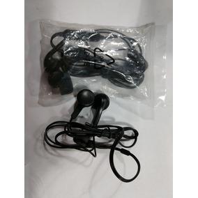 Fone De Ouvido Padrão Mini Usb Stereo Preto (kit Com 2)
