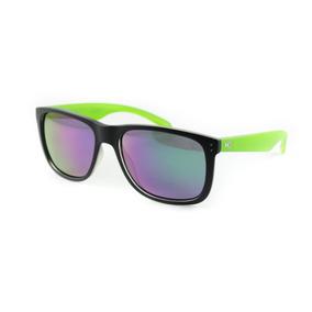 94add3d86c64a Óculos De Sol Hb - Ozzie 90140 656 - Preto verde