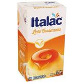 Leite Condensado Italac 395 -caixa C/ 27 Unidades - Promoção