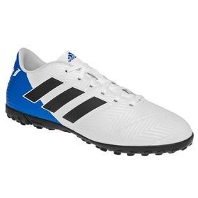 promo code 97aa5 37eca Tenis adidas Joven Nemeziz Messi Tango 18.4 Tf Adi87621 Qn-1