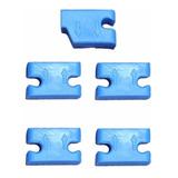 Adaptador De Quilha Fcs 2 Fcs Ii 5 Plug Adaptador Fcs2
