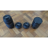Camara Canon Rebel T6(w)