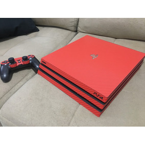 Playstation 4 Pro Ps4 1tb