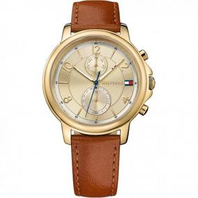 9bfb2268685 Relógio Tommy Hilfiger no Mercado Livre Brasil